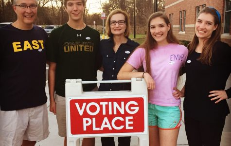 What students need to know about voting