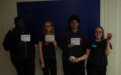 Day of silence brings awareness to LGBT+ students