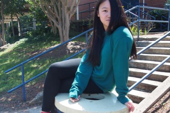 Bonnie Zhang