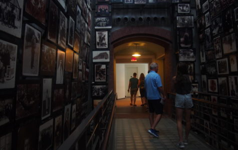 Halls of the Holocaust: U.S. Holocaust Memorial Museum