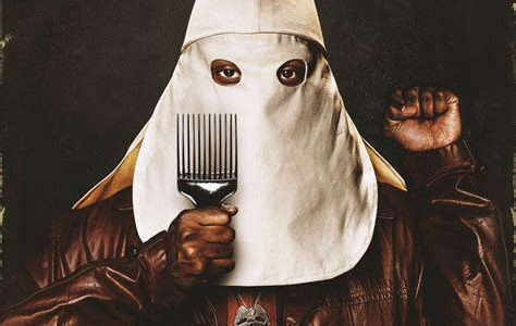 BlacKkKlansman tackles old-fashioned racism