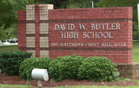 Deadly Shooting at Butler High