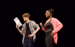 The Audition combines comedy with life lessons