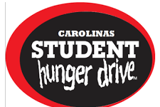East Meck Student Hunger Drive