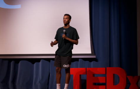 Controversy over word choice takes stage at annual TEDxEastMeck