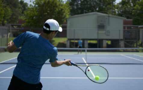Boys tennis serves record-setting season