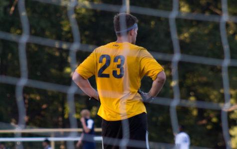 East Meck wins against Garinger soccer