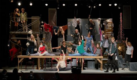 Rent or buy? East's musical worth every penny